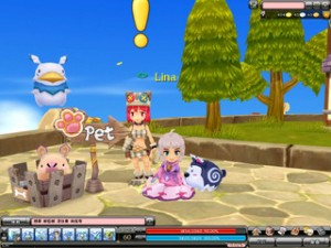 best mmorpg game free