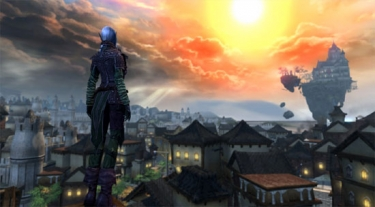 neverwinter free mmorpg