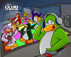 online games like club penguin